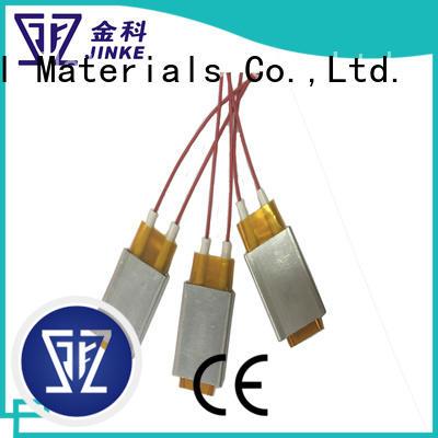 Jinke professional ptc heating element high quality for cloth dryer