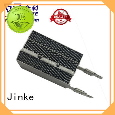 Jinke durable ptc heating element high efficiency for cloth dryer