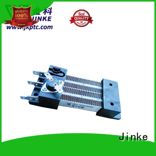 Jinke professional ptc heater china easy adjust for vehicle heating