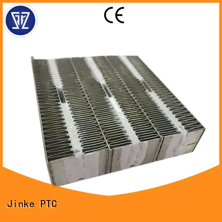 PTC ceramic electric heating element warm for automatic car heating